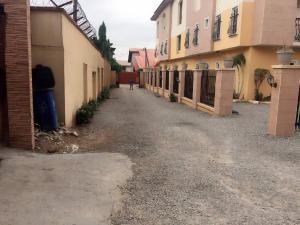 1 bedroom mini flat  Flat / Apartment for shortlet Shonibare estate, maryland Shonibare Estate Maryland Lagos