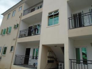 1 bedroom mini flat  Flat / Apartment for rent - Wuse 2 Abuja