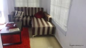 1 bedroom mini flat  Studio Apartment Flat / Apartment for shortlet Lekki Garden Estate chevron Lekki Lagos