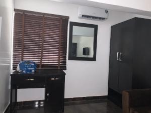 1 bedroom mini flat  Self Contain Flat / Apartment for rent Gudu district Apo Apo Abuja