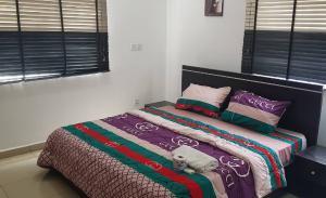 2 bedroom Flat / Apartment for shortlet Amadi Trans Amadi Port Harcourt Rivers