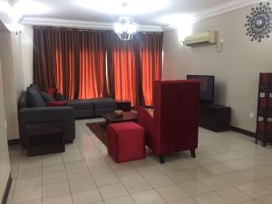 3 bedroom Flat / Apartment for shortlet Awolowo Tower Awolowo Road Ikoyi Lagos - 3