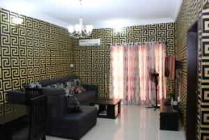 2 bedroom Flat / Apartment for shortlet Ikota Villa  Ikota Lekki Lagos