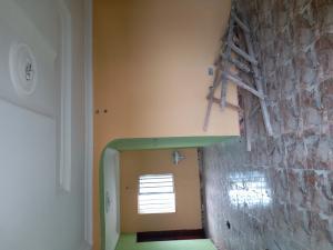 2 bedroom Flat / Apartment for rent Dan street Igbogbo Ikorodu Lagos - 1