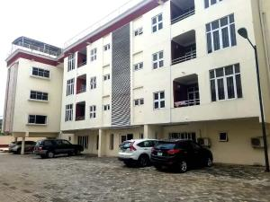 2 bedroom Blocks of Flats House for sale Rev Ogunbiyi Ikeja GRA Ikeja Lagos
