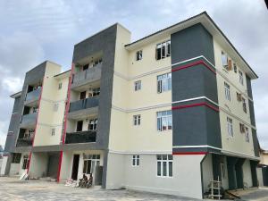 2 bedroom Massionette House for sale - Lekki Phase 1 Lekki Lagos