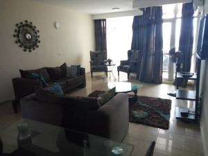 2 bedroom Flat / Apartment for rent Ademola adetokubo  1004 Victoria Island Lagos