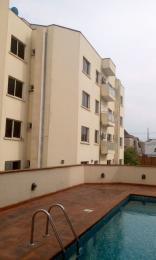 3 bedroom Flat / Apartment for rent Adeola Hopewell  Adeola Hopewell Victoria Island Lagos