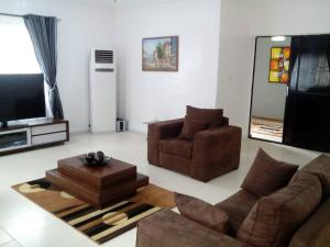 3 bedroom Flat / Apartment for shortlet Ihuntaiye street Victoria Island Extension Victoria Island Lagos - 1