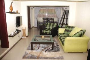 3 bedroom Flat / Apartment for shortlet Opebi Opebi Ikeja Lagos