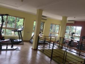 3 bedroom Flat / Apartment for rent Club Road, Ikoyi Lagos