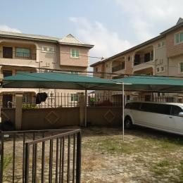 3 bedroom Flat / Apartment for rent At Mende Maryland Lagos