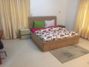 3 bedroom Flat / Apartment for shortlet Glover road Old Ikoyi Ikoyi Lagos - 0