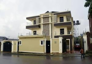 3 bedroom Flat / Apartment for shortlet Magodo Magodo GRA Phase 2 Kosofe/Ikosi Lagos