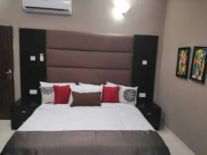 3 bedroom Flat / Apartment for rent Agodi GRA,Ibadan Agodi Ibadan Oyo