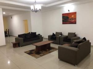 3 bedroom Flat / Apartment for rent Elf Bus Stop,  Lekki Phase 1 Lekki Lagos