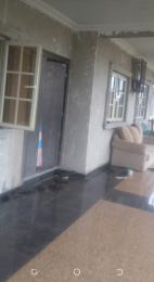 3 bedroom Shared Apartment Flat / Apartment for rent Kemta Housing Estate Idi Aba Abeokuta Ogun