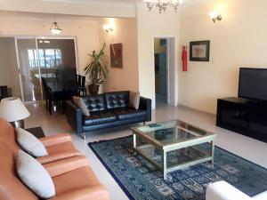 3 bedroom Flat / Apartment for shortlet Shonibare estate, maryland Shonibare Estate Maryland Lagos
