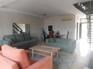 Flat / Apartment for shortlet 1004 Victoria Island Lagos