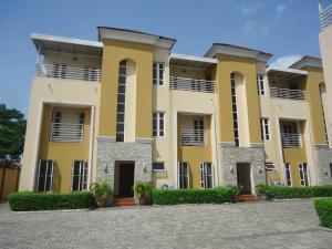 3 bedroom Terraced Duplex House for shortlet OSBORNE Osborne Foreshore Estate Ikoyi Lagos