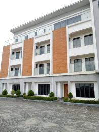 Terraced Duplex House for sale Osborne phase 2 Osborne Foreshore Estate Ikoyi Lagos