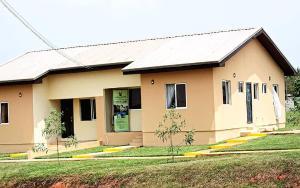 3 bedroom Semi Detached Bungalow House for sale Agbowa Ikorodu Ikorodu Lagos