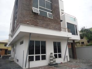 4 bedroom Detached Duplex House for sale Lekki Idado Lekki Lagos