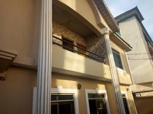 4 bedroom Detached Duplex House for rent Nicole Balogun street, behind redoak furniture  Igbo-efon Lekki Lagos - 20