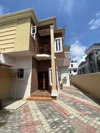 4 bedroom House for shortlet Ikota Ikota Lekki Lagos
