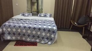 4 bedroom Terraced Duplex House for shortlet Osapa Osapa london Lekki Lagos