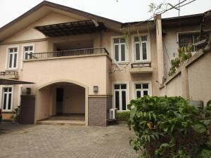 Semi Detached Duplex House for rent Ikoyi Lagos