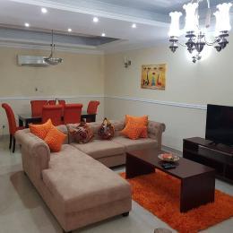4 bedroom Terraced Duplex House for shortlet Ikeja GRA Ikeja GRA Ikeja Lagos