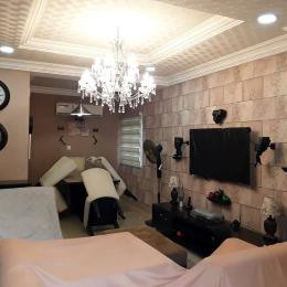 4 bedroom House for rent Brains and Harmers  Lifecamp Life Camp Abuja