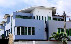 4 bedroom House for sale Magodo GRA Phase ll Magodo GRA Phase 2 Kosofe/Ikosi Lagos