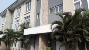 4 bedroom Terraced Duplex House for rent Off Admiralty Lekki Phase 1 Lekki Lagos - 0