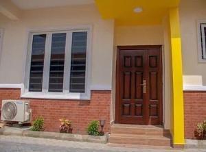 4 bedroom Semi Detached Duplex House for sale Adeniyi Jones Ikeja  Adeniyi Jones Ikeja Lagos