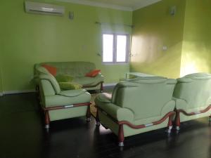5 bedroom Detached Duplex House for rent chevron alternative route Lekki Phase 1 Lekki Lagos