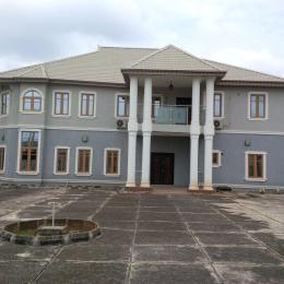 House for sale Ori Oke Estate Ogudu Lagos