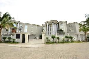 Hotel/Guest House Commercial Property for sale Off Admiralty way Lekki Phase 1 Lekki Lagos