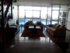 3 bedroom Flat / Apartment for rent Block D5, Floor 7 Lagos - 1