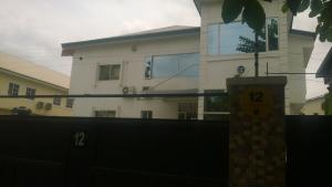 10 bedroom House for rent - Maitama Abuja - 0