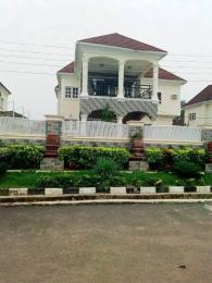 5 bedroom Detached Duplex House for sale Malcom estate by kafe garden after Goddab estate  Life Camp Abuja