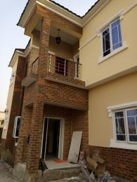 7 bedroom Detached Duplex House for rent Greenland estate Olokonla Ajah Lagos