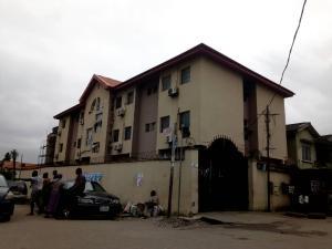 10 bedroom Commercial Property for sale Yaba Sabo Yaba Lagos
