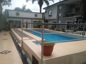 1 bedroom mini flat  Flat / Apartment for shortlet Ikeja GRA Ikeja GRA Ikeja Lagos