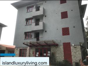 Office Space Commercial Property for rent Bourdillon  Bourdillon Ikoyi Lagos