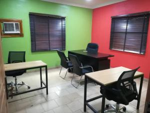 Co working space for rent Oregun Oregun Ikeja Lagos