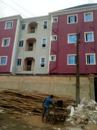 1 bedroom mini flat  Mini flat Flat / Apartment for rent off Aborishade Lawanson Surulere Lagos