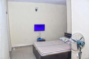 1 bedroom mini flat  House for shortlet 65, Ajiran Road Agungi Lekki Lagos