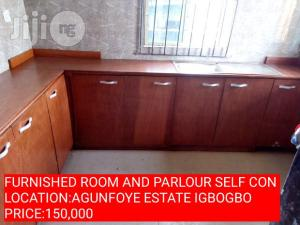 1 bedroom mini flat  Mini flat Flat / Apartment for rent agunfoye  Igbogbo Ikorodu Lagos